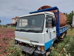 Fiat 7910 truck - Lot 7 (Auction 6125)