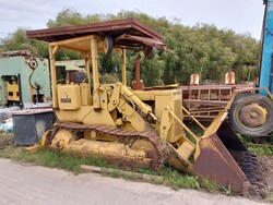 Track loader Maia 941 - Lot 9 (Auction 6125)
