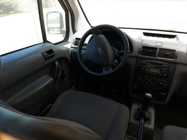 1#6126 Autocarro Ford Transit in vendita - foto 10
