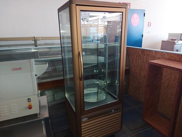 10#6126 Vetrine calde e fredde in vendita - foto 8