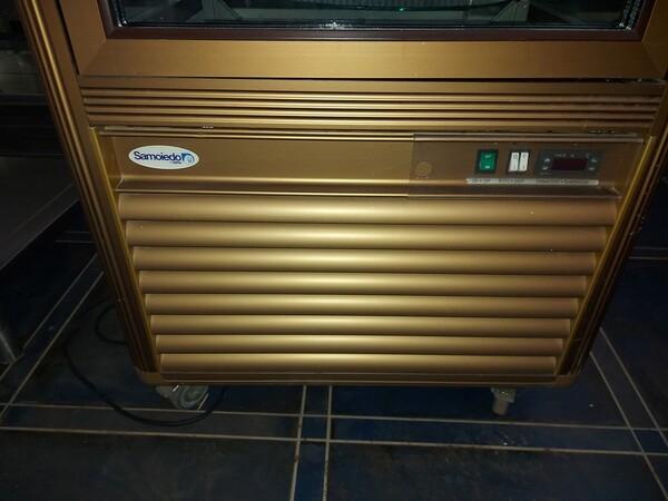 10#6126 Vetrine calde e fredde in vendita - foto 9