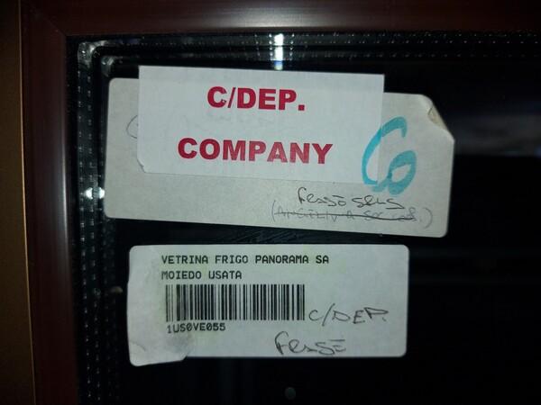 10#6126 Vetrine calde e fredde in vendita - foto 10