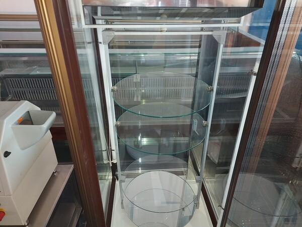 10#6126 Vetrine calde e fredde in vendita - foto 11