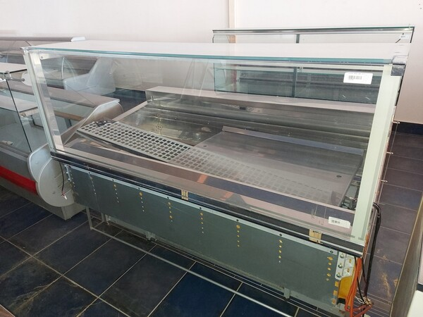 10#6126 Vetrine calde e fredde in vendita - foto 12