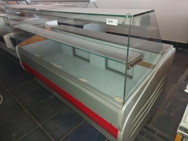 12#6126 Banchi e vetrina in vendita - foto 4