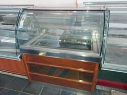 Vetrine gelati e pasticceria - Lotto 19 (Asta 6126)