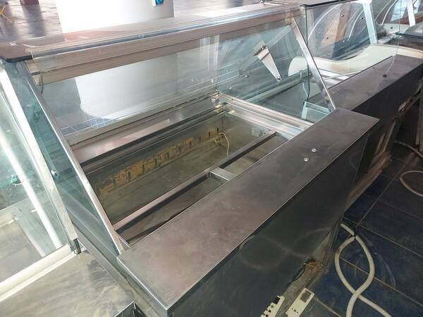 19#6126 Vetrine gelati e pasticceria in vendita - foto 2