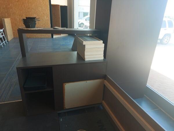 2#6126 Arredi da bar Pasta&Co in vendita - foto 5