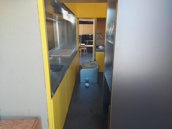 2#6126 Arredi da bar Pasta&Co in vendita - foto 6