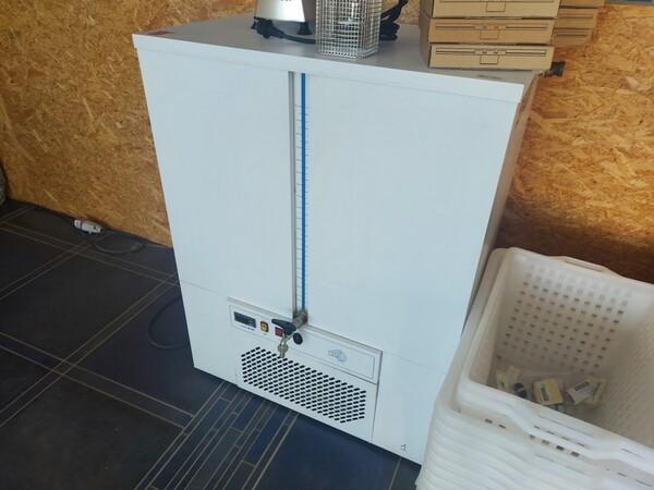 21#6126 Refrigeratore acqua Colip in vendita - foto 2