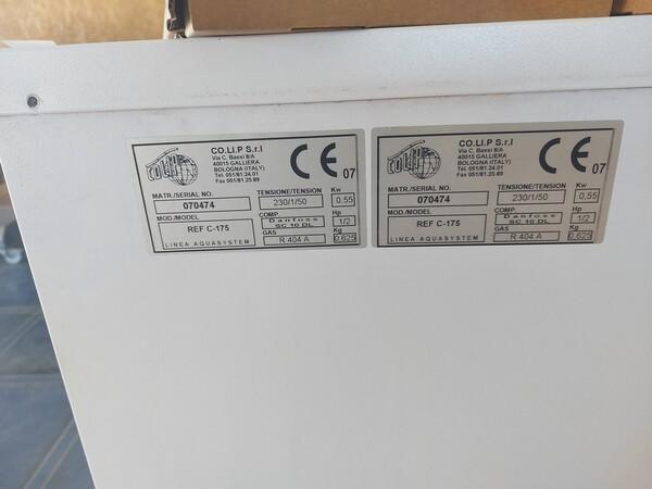 21#6126 Refrigeratore acqua Colip in vendita - foto 3