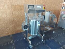 Cuocimix Cooker De Danieli machine - Lot 4 (Auction 6126)