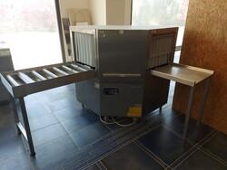 Comenda dishwasher - Lot 6 (Auction 6126)