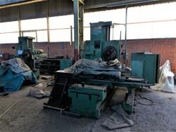 Ceruti boring machine - Lot 1 (Auction 6127)