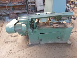 Upam jigsaw  and various equipment - Lot 10 (Auction 6127)