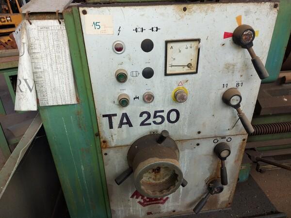 15#6127 Tornio Tovaglieri in vendita - foto 2