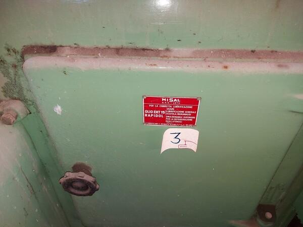 3#6127 Limatrice Misal in vendita - foto 3