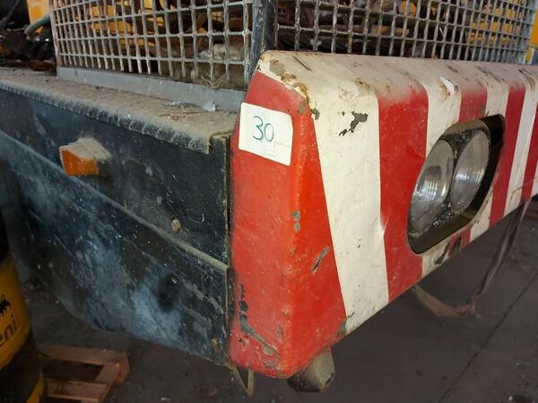 30#6127 Gru Lorain in vendita - foto 19