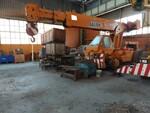 Galion crane - Lot 31 (Auction 6127)