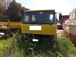 Autocarro Fiat - Lotto 32 (Asta 6127)