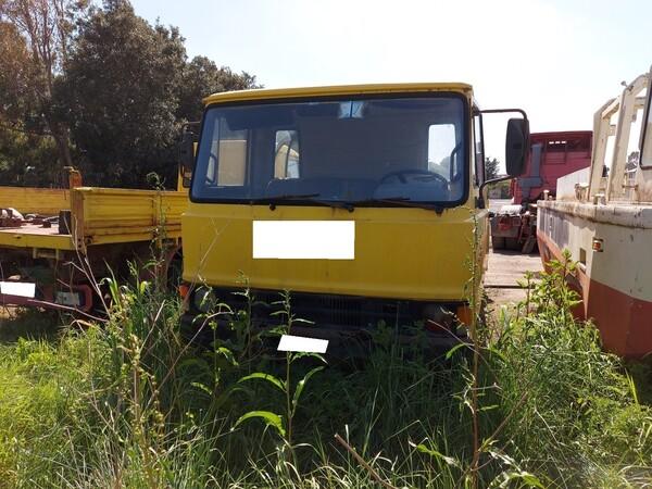 32#6127 Autocarro Fiat in vendita - foto 1