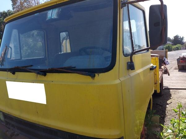 32#6127 Autocarro Fiat in vendita - foto 2