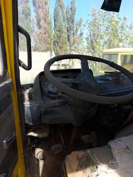 32#6127 Autocarro Fiat in vendita - foto 4