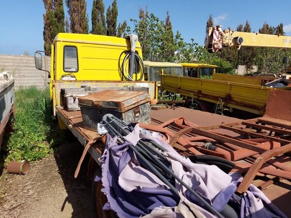 32#6127 Autocarro Fiat in vendita - foto 5