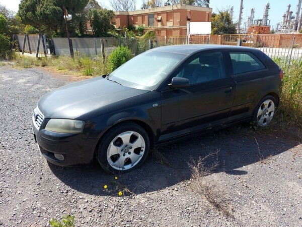 50#6127 Autovettura Audi A2 in vendita - foto 1