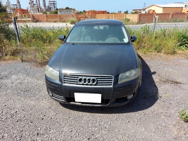 50#6127 Autovettura Audi A2 in vendita - foto 2