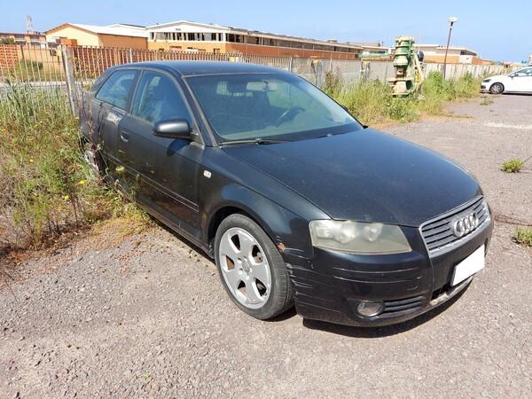 50#6127 Autovettura Audi A2 in vendita - foto 3
