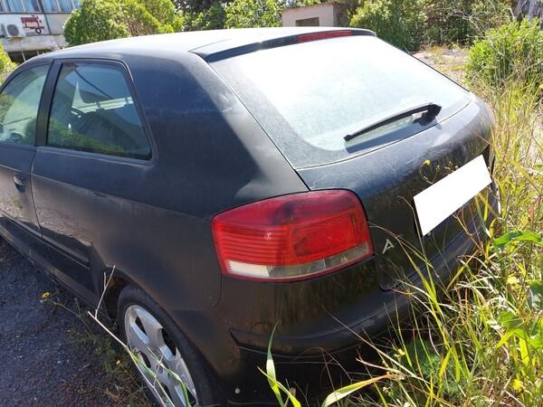 50#6127 Autovettura Audi A2 in vendita - foto 11
