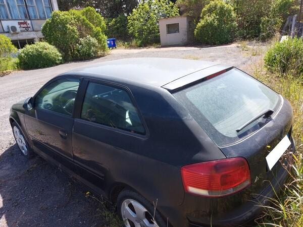 50#6127 Autovettura Audi A2 in vendita - foto 12