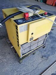 Kaser compressor - Lot 12 (Auction 6128)
