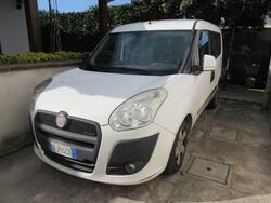 Fiat truck - Lot 1 (Auction 6131)