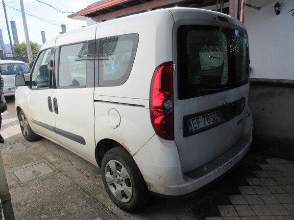 1#6131 Autocarro Fiat in vendita - foto 3