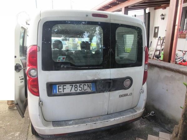 1#6131 Autocarro Fiat in vendita - foto 4