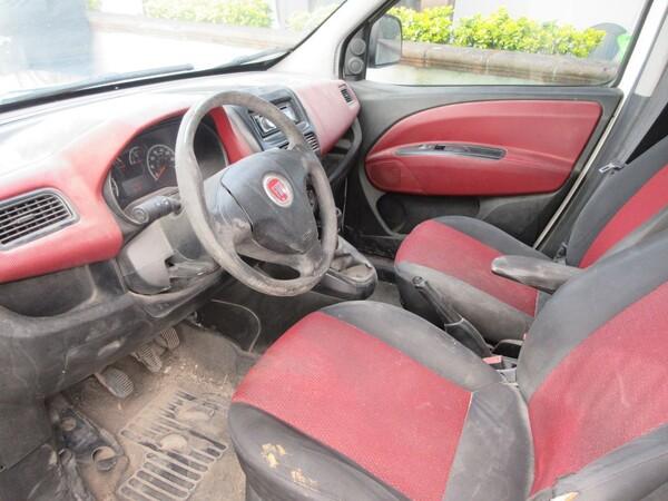 1#6131 Autocarro Fiat in vendita - foto 13