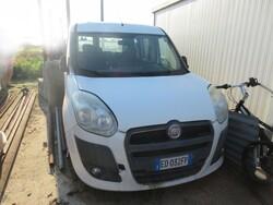 Fiat truck - Lot 2 (Auction 6131)
