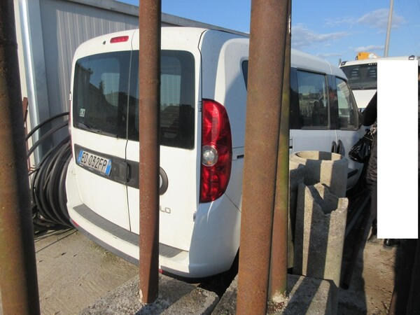 2#6131 Autocarro Fiat in vendita - foto 5