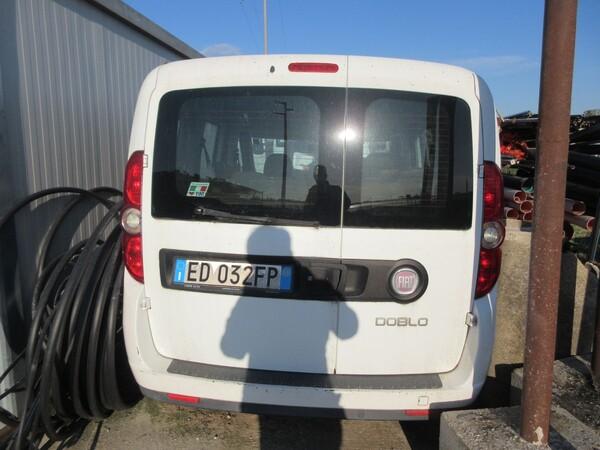 2#6131 Autocarro Fiat in vendita - foto 6