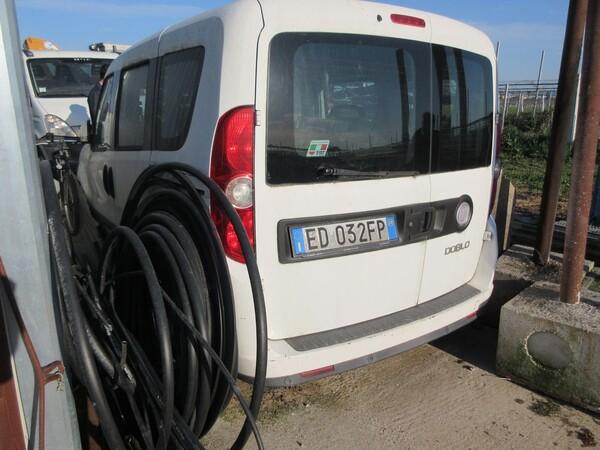 2#6131 Autocarro Fiat in vendita - foto 7