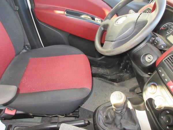 2#6131 Autocarro Fiat in vendita - foto 11