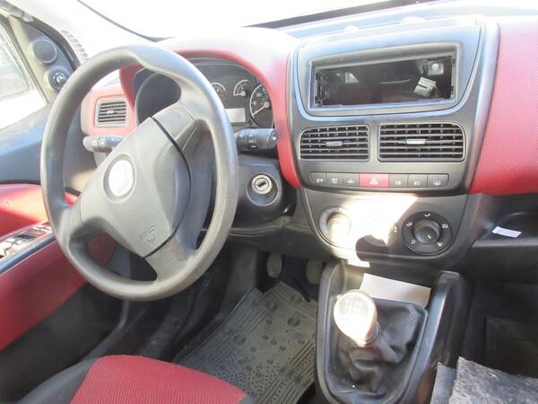 2#6131 Autocarro Fiat in vendita - foto 12