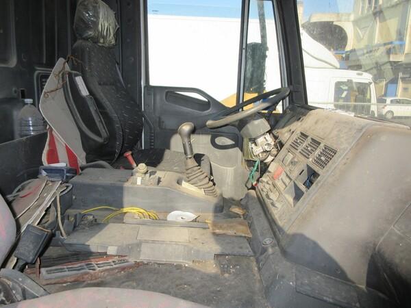 3#6131 Autocarro cassone a sponde Iveco in vendita - foto 5
