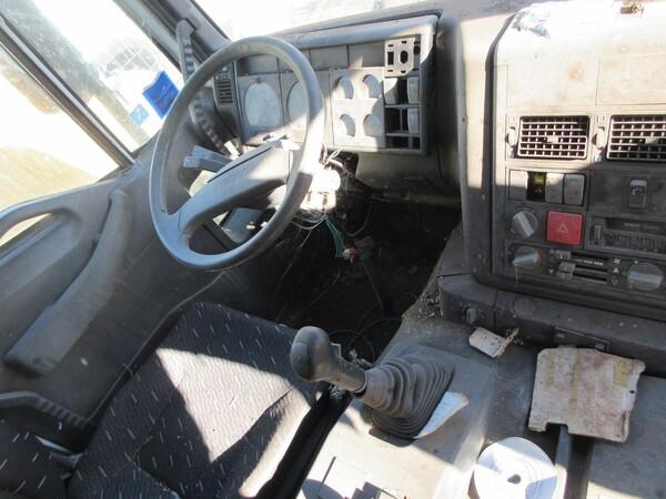 3#6131 Autocarro cassone a sponde Iveco in vendita - foto 6