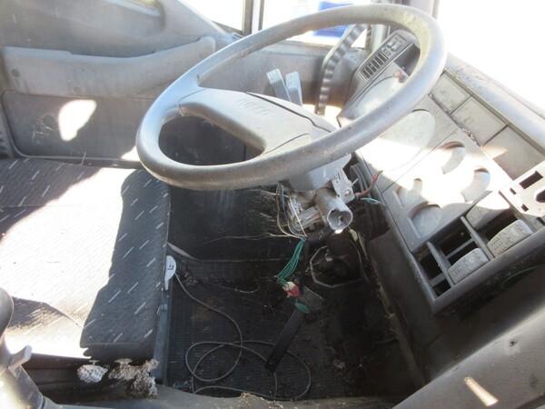 3#6131 Autocarro cassone a sponde Iveco in vendita - foto 7
