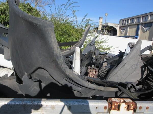 3#6131 Autocarro cassone a sponde Iveco in vendita - foto 9