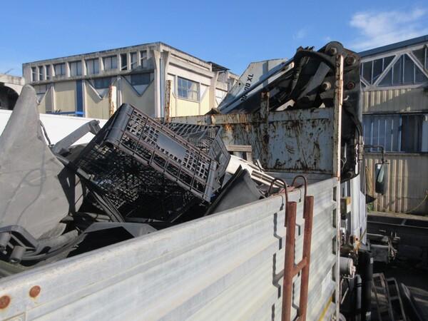3#6131 Autocarro cassone a sponde Iveco in vendita - foto 10