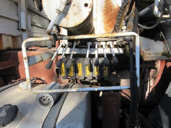 3#6131 Autocarro cassone a sponde Iveco in vendita - foto 13